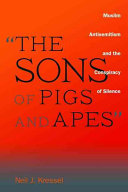 """""""The Sons of Pigs and Apes"""""""