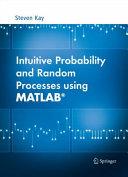 Intuitive Probability and Random Processes using MATLAB® Pdf/ePub eBook