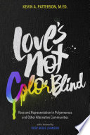 Love s Not Color Blind