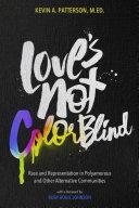 Love's Not Color Blind [Pdf/ePub] eBook