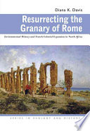 Resurrecting the Granary of Rome