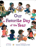 Pdf Our Favorite Day of the Year Telecharger