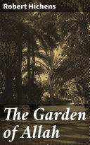 The Garden of Allah Pdf/ePub eBook
