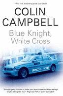 Blue Knight White Cross
