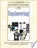 Career Opportunities In Engineering Book PDF