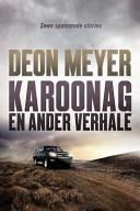 Books - Karoonag en ander verhale (2013) | ISBN 9780798165730