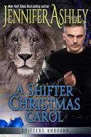 A Shifter Christmas Carol Pdf