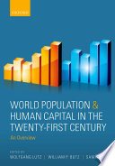 World Population   Human Capital in the Twenty First Century