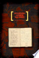 Researching Japanese War Crimes Records: Introductory Essays