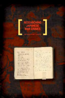 Researching Japanese War Crimes Records  Introductory Essays