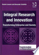 Integral Research And Innovation Book PDF
