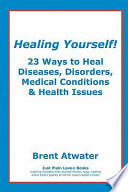 Healing Yourself  Book