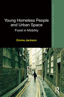 Young Homeless People and Urban Space