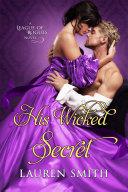 His Wicked Secret [Pdf/ePub] eBook