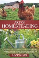 Art of Homesteading