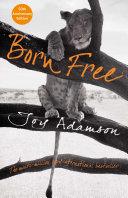 Born Free ebook