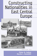Constructing Nationalities in East Central Europe [Pdf/ePub] eBook