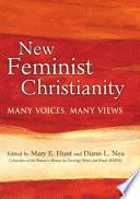New Feminist Christianity