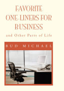 Favorite One Liners for Business