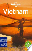Lonely Planet Vietnam