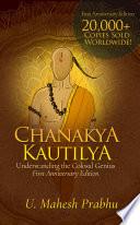 Chanakya Kautilya