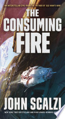 Read Online The Consuming Fire For Free
