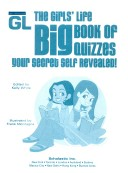 The Girls  Life Big Book of Quizzes
