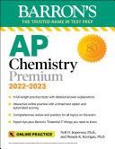 AP Chemistry Premium