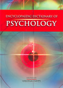 The Encyclopaedic Dictionary of Psychology