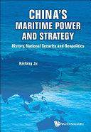 China's Maritime Power and Strategy Pdf/ePub eBook