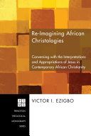Re imagining African Christologies