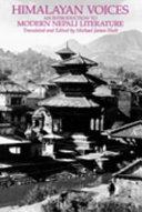 Himalayan Voices