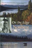 On the Edge of Nowhere Pdf/ePub eBook