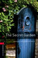 The Secret Garden Level 3 Oxford Bookworms Library
