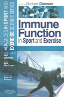 """Immune Function in Sport and Exercise"" by Michael Gleeson, British Association of Sport and Exercise Sciences"
