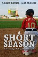 A Short Season
