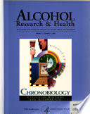 Alcohol Research & Health
