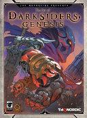 The Art of Darksiders Genesis
