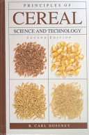 Principles of Cereal Science and Technology Book
