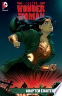 The Legend of Wonder Woman (2015-) #18