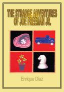 The Strange Adventures of Joe Freeman Jr. Pdf/ePub eBook