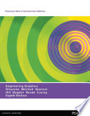 Engineering Graphics: Pearson New International Edition