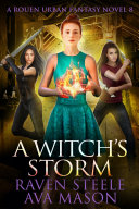 A Witch's Storm Pdf/ePub eBook