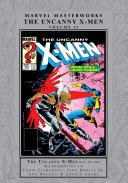Uncanny X Men Masterworks Vol  13