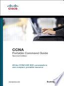 CCNA Portable Command Guide (CCNA Self-Study)