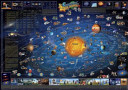 Children s Map of the Solar System