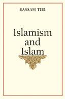 Islamism and Islam Pdf/ePub eBook