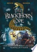 Der Blackthorn-Code − Das Geheimnis des letzten Tempelritters