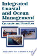 Integrated Coastal and Ocean Management Book
