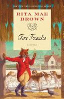 Fox Tracks Pdf/ePub eBook